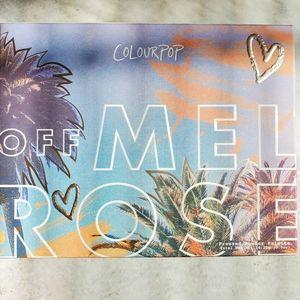 Off Melrose Eyeshadow Palette